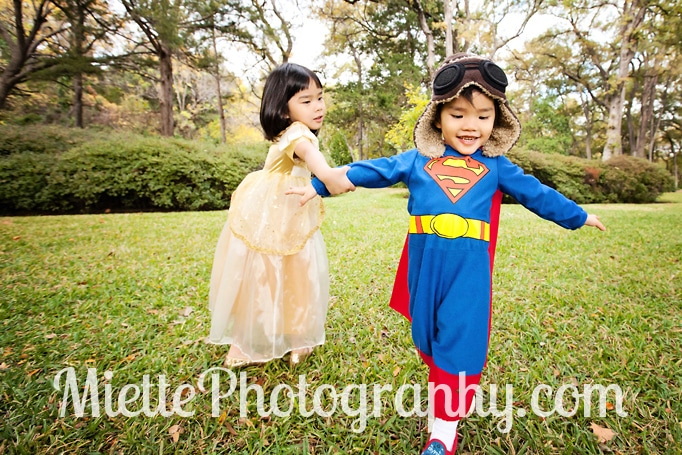 Photo Session With Style | Family Portrait Ideas