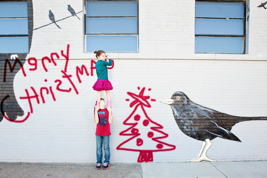 Happy Holidays from the Miette Photography Team!