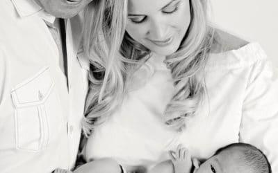 Angel Baby Girl | Dallas | Newborn Session