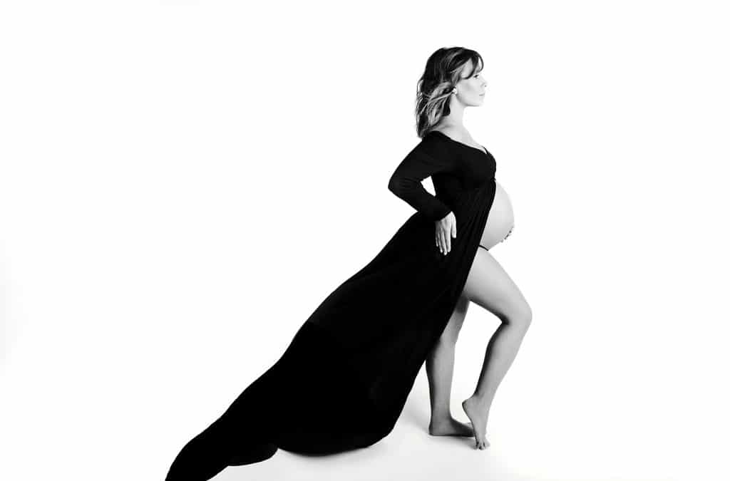 Make the Most of the Studio | Dallas | Maternity Tips and Tricks