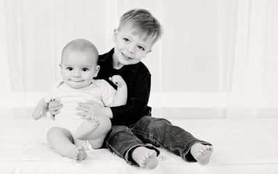 Brothers/ Best Friends | Dallas | Six- Month Session