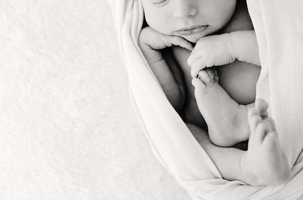 Perfect Baby Girl | Dallas | Newborn