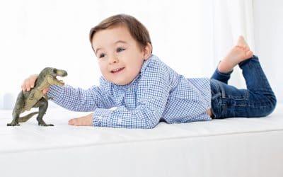 Super Kiddo | Dallas | Toddler Session