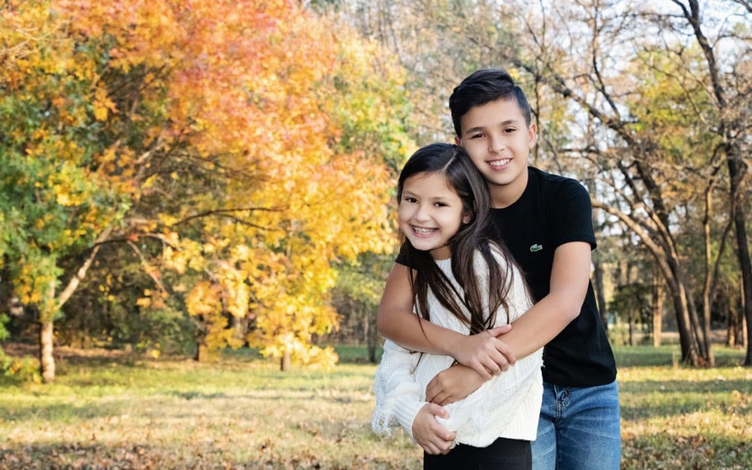 Family Sessions are Upon Us | Dallas | Family Sessions